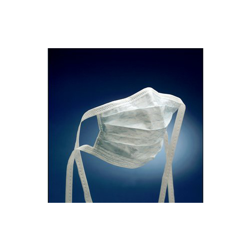 Image of 3M Tie-On Surgical Masks - MON18181100