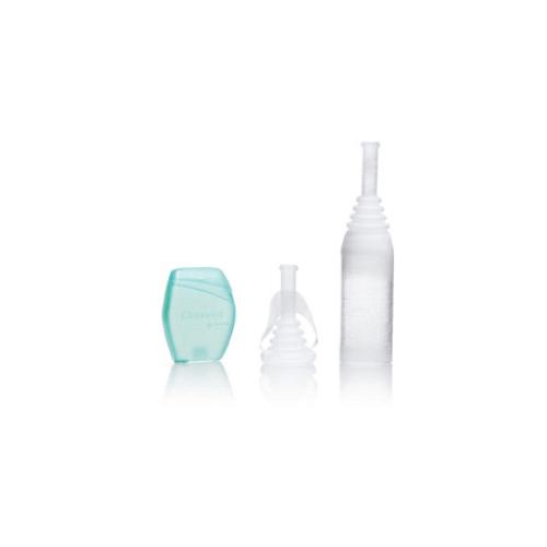 Applying a condom catheter