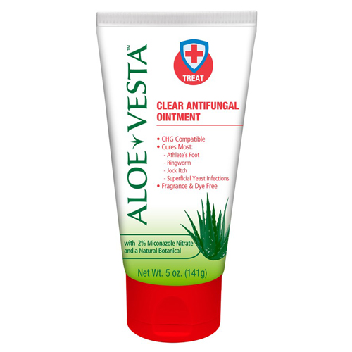 CONVATEC Aloe Vesta 2-in-1 Antifungal Ointment 5 Ounce Tube at Sears.com
