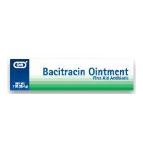 G & W Labs Bacitracin Ointment 1 oz. Ointment at Sears.com